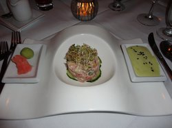 Restaurant 213