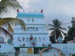 Temple Hindou de Changy