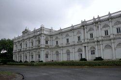 Jai Vilas Palace Museum