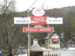 Restaurant Prasina