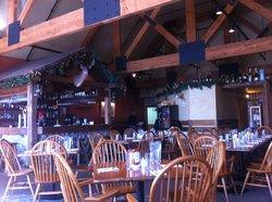 Cabin Bar & Grill