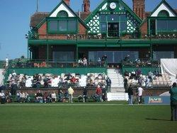 Liverpool Cricket Club