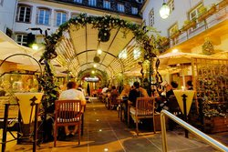 Brasserie Au Dauphin