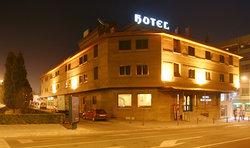 Almanzor Hotel