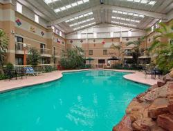 Atrium West Inn Hotel & Suites