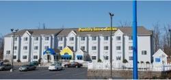 Patti's Inn & Suites