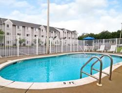 Microtel Inn & Suites by Wyndham Marianna