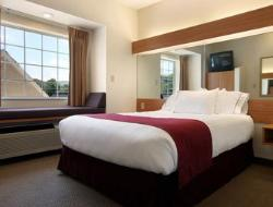 Microtel Inn & Suites by Wyndham Robbinsville