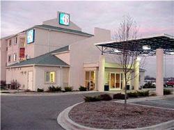 Motel 6 Seymour