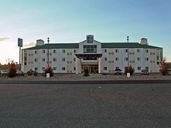 Motel 6 Butte