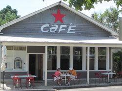 Blue Bean Love Cafe