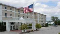 Rockford Inn & Suites