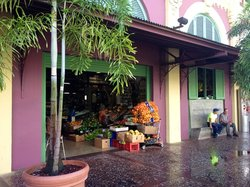Santurce Marketplace