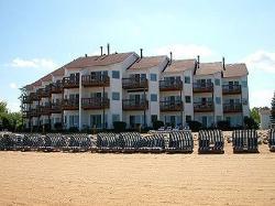 The Beach Condominiums Hotel - Resort