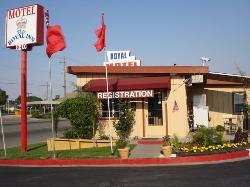 Motel Royal Inn