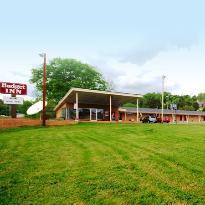 Budget Inn Pulaski