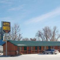 Ranchester Western Motel