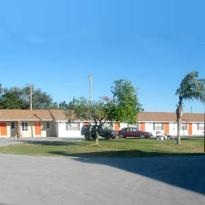 Lakmar Motel Winter Haven