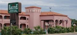 Executive Suites & Hotel