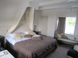 Romantik Hotel Auberge du Campveerse Toren