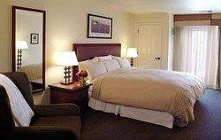 Larkspur Landing Bellevue- An All-Suite Hotel