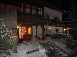 Arnica Mountain Hotel