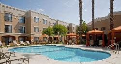 Sunrise Hotel & Suites Rancho Cordova