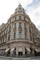 Esplendor Savoy Rosario