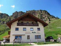 Rifugio Molignon Mahlknechthütte