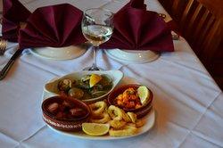 The Original Portuguese Grill