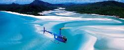 HeliReef Aviation, Whitehaven Beach, Whitsundays (38853716)