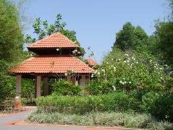 Thousand Flower Garden (Taman Seribu Bunga)