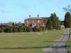 Crondon Park Farm House