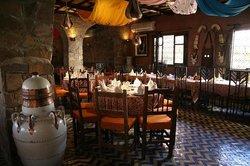Cafe-Restaurant des Dunes