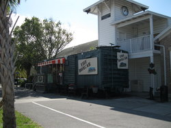 The Boxcar Cafe & Gift Shop