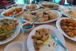 Jade Palace Restaurant