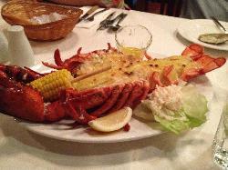 The Lobsterman