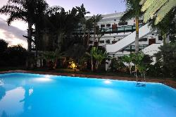 Apartment Hotel Taboga
