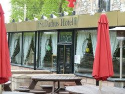 St Duthus Hotel