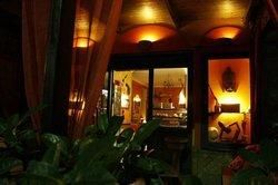 Zanzibar Caffe