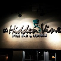 The Hidden Vine Wine Bar and Bistro