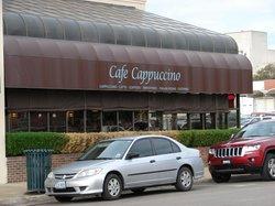 Cafe Cappuccino