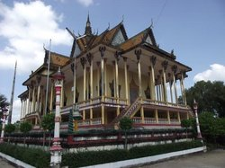 Cambodian Pride Tours - Day Tours