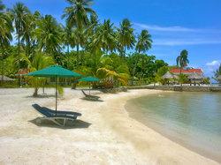 Whispering Palms Island Resort
