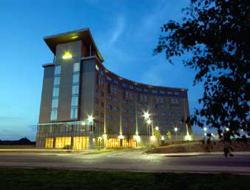 Aspect Hotel Dublin Parkwest