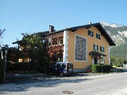 Hotel Garni Christophorus
