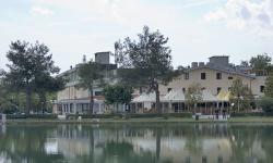 Lago Verde Hotel Restaurant & Park