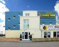 Hotel-Restaurant Stand Inn