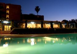 Golden Tulip Farah Marrakech