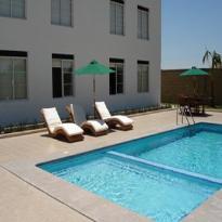 México Inn Hotel & Residencia